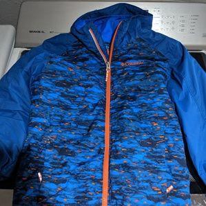 Boys Columbia Coat